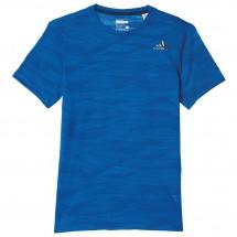 adidas - Kid's Aeroknit Tee - Tekninen paita