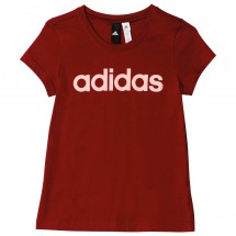 adidas - Kid's Essentials Linear Tee - T-paidat