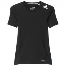 adidas - Boy's Tech Fit Base Tee - Sport shirt