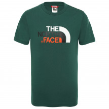 The North Face - Kid's S/S Easy Tee - T-skjorte