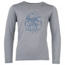 2117 of Sweden - Kid's MussAuMitBF - Longsleeve