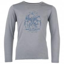 2117 of Sweden - Kid's MussAuMitBF - Camiseta de manga larga