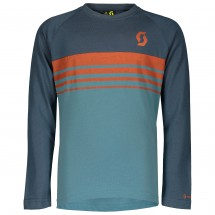 Scott - Shirt Junior Trail DRI 40 L/S - Longsleeve