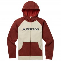 Burton - Boy's Oak Fullzip - Hoodie