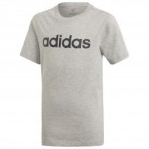 adidas - Boy's Essentials Linear Tee - T-shirt technique