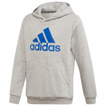 adidas - Kid's Must Have Badge Of Sport Pullover - Hoodie