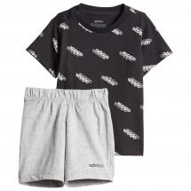 adidas - Kid's I Fav S/S Set - T-shirt