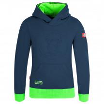 Trollkids - Kid's Lillehammer Sweater - Hoodie