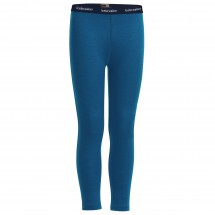 Icebreaker - Kids 200 Oasis Leggings - Legging