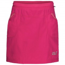 Jack Wolfskin - Cricket 2 Skort Girls - Jupe