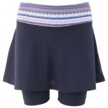 Montura - Kid's Sensi Sport Skirt + Ciclista - Running skirt