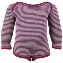 Engel - Baby-Body L/S - Sous-vêtements en laine mérinos