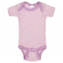 Engel - Baby-Body S/S - Merino ondergoed