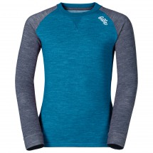 Odlo - Kid's Shirt L/S Crew Neck Revolution Tw Warm