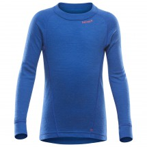 Devold - Duo Active Junior Shirt - Merino underwear