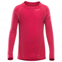 Devold - Duo Active Junior Shirt - Merino underwear