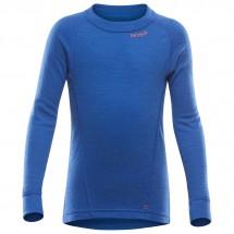 Devold - Duo Active Kid Shirt - Merinounterwäsche