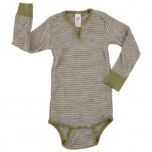 Engel - Kid's Body L/S - Merinovilla-alusvaatteet