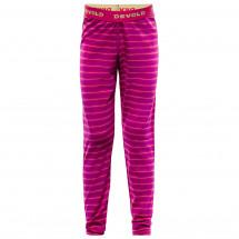 Devold - Breeze Kid Long Johns - Merino underwear