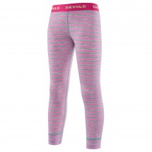 Devold - Breeze Kid Long Johns - Merinovilla-alusvaatteet