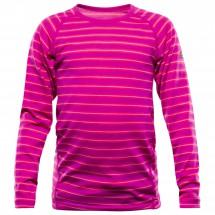 Devold - Breeze Kid Shirt - Merinounterwäsche
