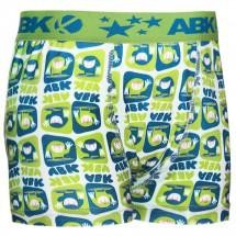 ABK - Kid's Underboy Monster - Kurze Unterhose