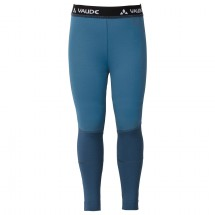 Vaude - Kids Jerboa Tights II - Synthetic base layers