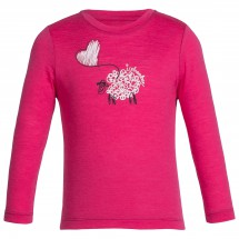 Icebreaker - Kids Tech Lite L/S Crewe Lift