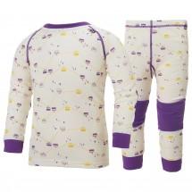 Helly Hansen - Kid's HH Warm Set 2 - Sous-vêtements en laine