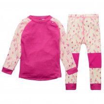 Helly Hansen - Kid's HH Warm Set 2 - Merinounterwäsche