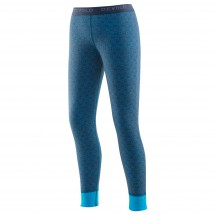 Devold - Active Happy Face Kid Longjohns - Merino ondergoed