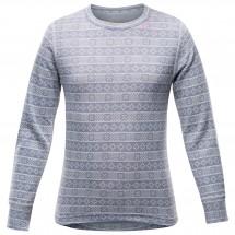 Devold - Alnes Junior Shirt - Sous-vêtements en laine mérino