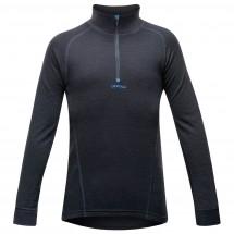 Devold - Duo Active Junior Zip Neck - Sous-vêtements en lain