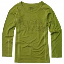 Fjällräven - Kid's Trail Top L/S - Sous-vêtements usuels
