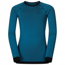 Odlo - Kid's Shirt L/S Crew Neck Evolution Warm