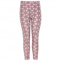 CeLaVi - Girl's Long Johns AO-Printed Wool