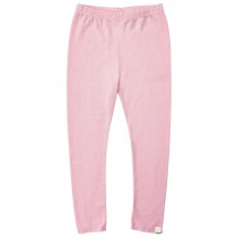 CeLaVi - Girl's Long Johns Solid Wool - Merino underwear