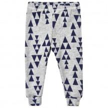 CeLaVi - Kid's Long John AO-Printed Wool - Merino ondergoed