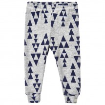 CeLaVi - Kid's Long John AO-Printed Wool