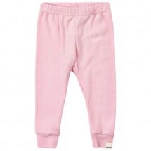 CeLaVi - Kid's Long John Solid Wool - Merino ondergoed