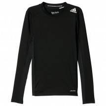 adidas - Kid's Techfit Base Longsleeve Tee