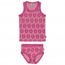 Smafolk - Girl's Underwear Merino Wool - Merinounterwäsche