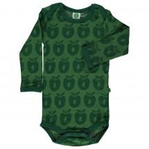 Smafolk - Kid's Body L/S Merino Wool - Merino underwear