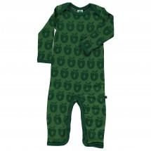 Smafolk - Kid's Body Suit L/S Merino - Merino underwear