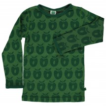 Smafolk - Kid's T-Shirt Merino Wool - Longsleeve