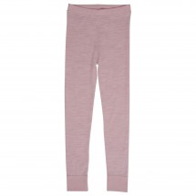 Hust&Claire - Leggings Wool Bamboo - Merino ondergoed