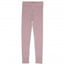Hust&Claire - Leggings Wool Bamboo - Merino ondergoed