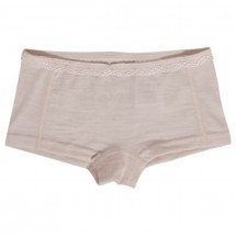 Hust&Claire - Panties Wool Silk - Merino underwear