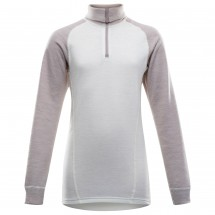 Devold - Duo Active Junior Zip Neck - Merino ondergoed