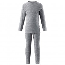 Reima - Kid's Kinsei Thermal Set - Merinounterwäsche